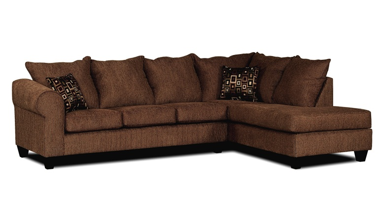 Page Title : ChenilleSectional from www.texasfurnitureoutlet.com size 777 x 442 jpeg 89kB